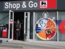 Mega Image extinde Shop&Go in...