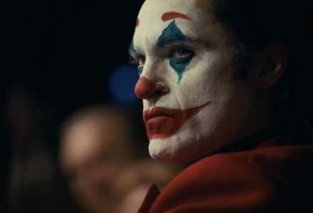 Joker, primul film de categorie 'R' care a depasit pragul incasarilor de 1 miliard de dolari