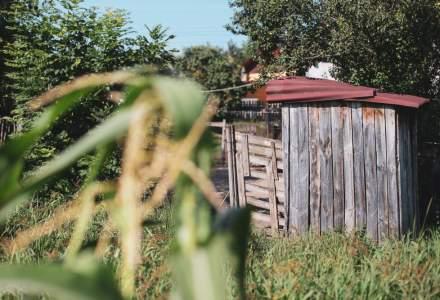 Romania, singura tara din UE unde peste un sfert din populatie are toaleta in afara casei