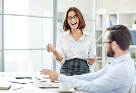 Cum reusesc companiile sa-si pastreze cei mai buni angajati - 5 metode care functioneaza