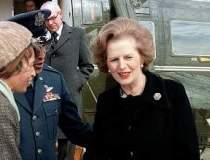 Viata lui Margaret Thatcher:...