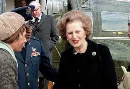 Viata lui Margaret Thatcher: victorii in alegeri, privatizari si ani departe de putere