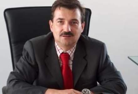 Mihai Georgescu, fostul sef al Wrigley, numit vicepresedinte al Grivco, grupul lui Dan Voiculescu