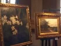 Picturi de Grigorescu,...