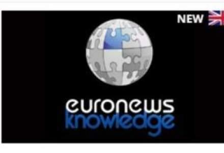 Euronews isi lanseaza propriul canal pe YouTube, Euronews Knowledge