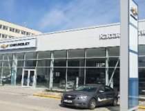 Chevrolet are un nou showroom...