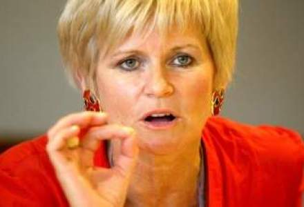 Monica Tatoiu: Romania nu va mai fi deloc daca nu va fi antreprenoriala