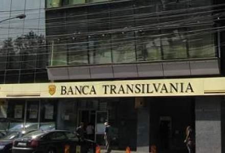 Banca Transilvania, cadere libera pe Bursa in doar o ora de tranzactionare