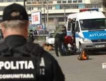 Alerta cu bomba in Capitala