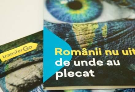 TransferGO lanseaza serviciul de transferuri locale in Romania prin aplicatia mobila