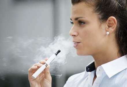 Politia a primit ordin sa aresteze persoanele care utilizeaza tigarete electronice in public