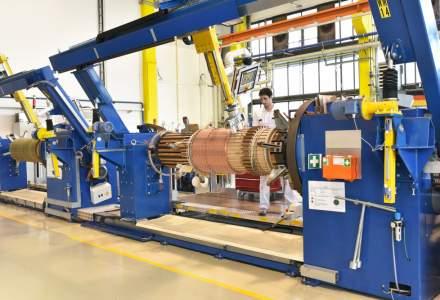 Dupa 70 de ani de activitate, fabrica Electroputere Craiova iese din productie