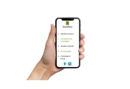 """SanoPass introduce un abonament medical unic in Romania, cu o componenta de """"cash-back"""" pentru companii"""