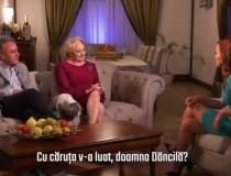 VIDEO Viorica Dancila,...