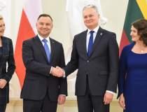 Polonia si Lituania resping...
