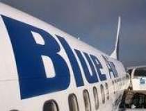 Blue Air a inregistrat...