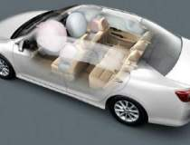 Probleme cu airbag-urile la...