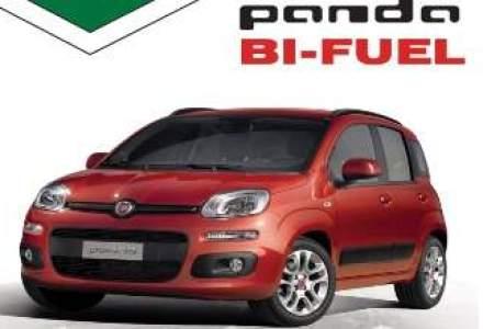 Auto Italia a lansat doua modele Fiat cu instalatie auto GPL