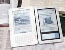 Vanzarile de eBook-uri au...