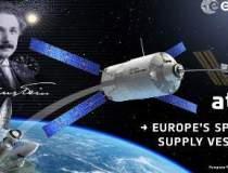 Vehiculul spatial european de...