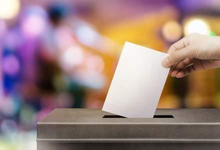 Alegeri prezidentiale 2019: Plangeri privind buletinele de vot specimen si continuarea campaniei electorale, depuse la BEJ Bistrita-Nasaud