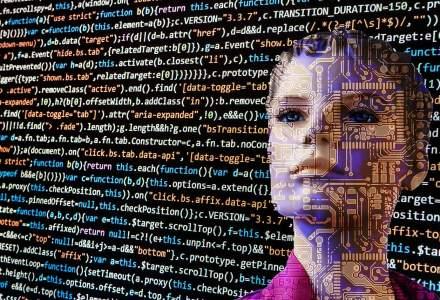 Hackathon de AI in zona financiara: iFactor lanseaza competitia pe 14-15 decembrie in Bucuresti