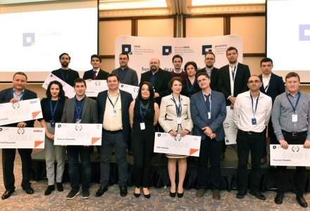 ANIS a premiat 12 tineri profesori din mari centre universitare pentru proiecte care abordeza noile tehnologii din IT&C