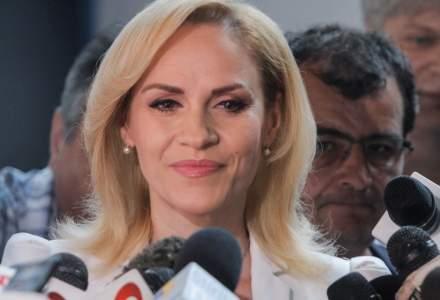 Gabriela Firea, dupa alegeri: Avem nevoie de o noua viziune, nu neaparat de o noua conducere