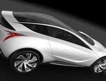 Mazda expune conceptul...
