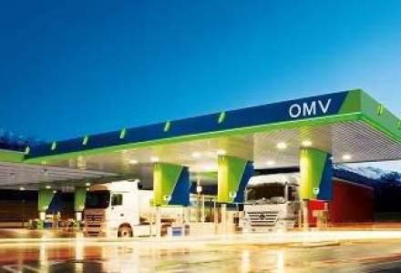 OMV a preluat participatia companiei germane RWE la consortiul Nabucco