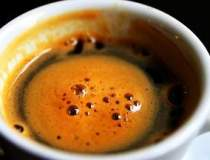 Cafeaua din Romania, de doua...