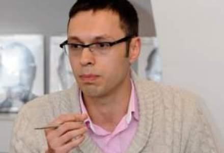 George Lemnaru a lansat un joc pentru pasionatii de masini si vrea o investitie de 100-200.000 de euro
