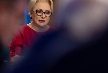 CEx la PSD. Viorica Dancia ar urma sa-si anunte demisia azi