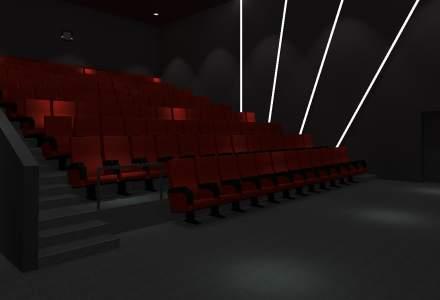 Lantul de cinematografe Happy Cinema deschide o locatie in Bacau