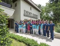 Grupul Dent Estet, controlat...