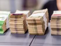 Trei banci romanesti se...