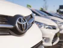 Toyota sustine ca NU exista...