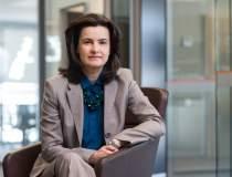Mihaela Bitu, noul CEO al ING...
