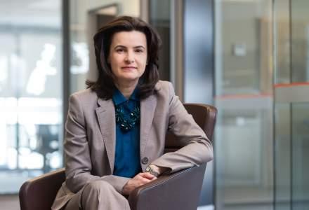 Mihaela Bitu, noul CEO al ING Bank Romania, despre transformarile banking-ului in ultimii 25 de ani si cel mai greu moment din istoria bancii