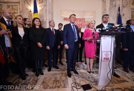 """Ciolacu, la finalul CEX-ului: Nu a picat niciun """"capat"""". Fostul lider se regaseste in echipa partidului ca si presedinte la doamne"""