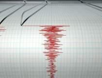 Cutremur cu magnitudinea 6,...