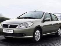 Noul Renault Symbol, din...