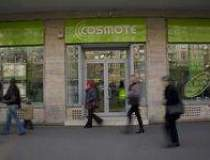 Cosmote Romania, primul...
