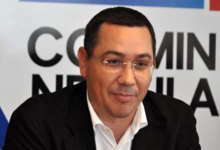 Ce spune Victor Ponta despre o eventuala alianta Pro Romania - PSD