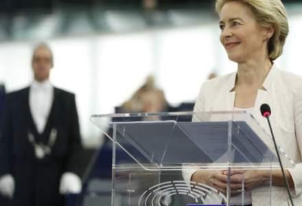 Noua Comisie Europeana a fost investita de Parlament cu o majoritate larga. Adina Valean este comisar european din partea Romaniei