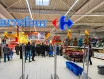 Carrefour deschide in...