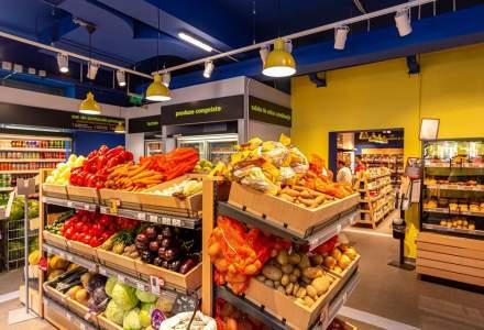 Controale ANPC la Mega Image: inspectorii au gasit legume si fructe mucegaite si practici comerciale inselatoare