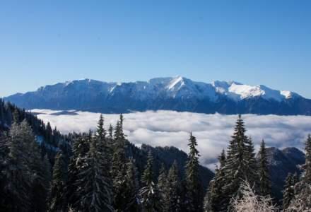 TOP statiuni montane preferate de romanii care petrec sarbatorile de iarna in tara