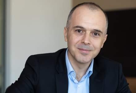 Florin Ilie, ING: Bancherii romani sunt 'world class'. Ca pregatire, nu sunt cu nimic mai prejos decat cei din Amsterdam, Paris sau Londra