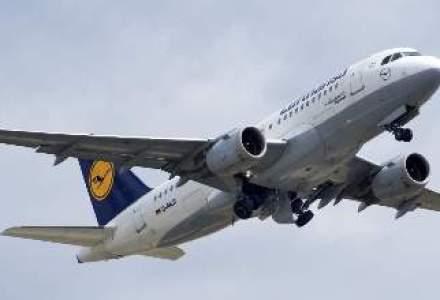 Lufthansa castiga anual 1,3 mil dolari transportand cai in Brazilia
